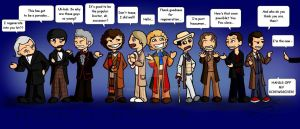The Doctors by Berende