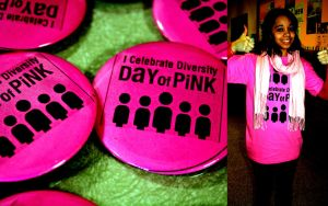Day of Pink by The-Retarded-Genius