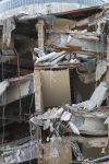 Demolition site Stock 09 by Malleni-Stock
