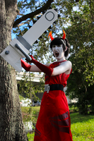 Kanaya #3 (Supercon 2013) by zealli