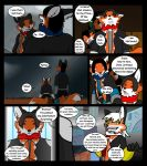 Crisis of the Planes - Issue 1 04 by GatesMcCloud