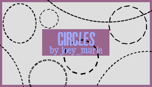Circles by Joey-Marie