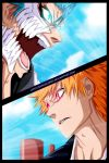 BLEACH 280 - Primal Fear by EspadaZero
