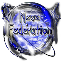 Noes Federation Roblox Logo by BCMmultimedia