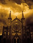 Church by el-larso
