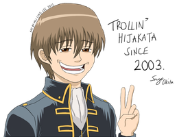 Sougo's Troll Face by mei-o-13