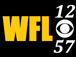 Logo for WFL-TV (1993-1997) by revinchristianhatol