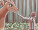 How to Train Your Charizard by torchickn