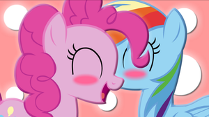 Kissies by FKandFriends