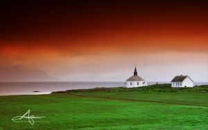 Lofoten Islands - 004 by Stridsberg