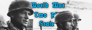 WW2 All Scale Banner by fallschirm-jaeger
