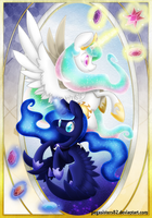 Elements Of Harmony by PegaSisters82
