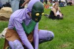 Cosplay- Abe (Oddworld Abe's Oddysee) SUNNYCON2014 by BenLeslie5