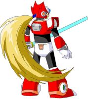 Zero by Batman316