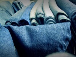 Blue Jeans by IshqAatish