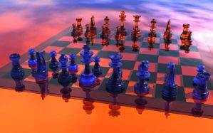 chess by StephaneB1