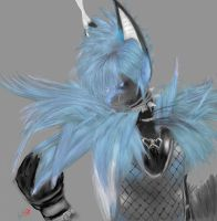 Furry from IMvu by Sketched-Nightmares