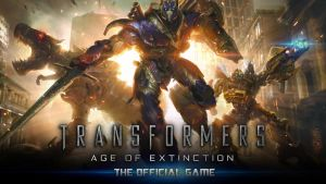 The Autobots of 'Transformers Age of Extinction' by bloatenator