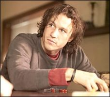 heath ledger by onlyphoto