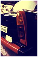 Trabant by abus