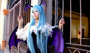 Morrigan by fresia89