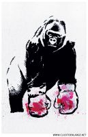 kong by Click2Enlarge