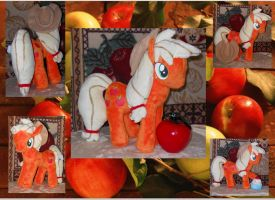 Apples for apples by PlushPrincess