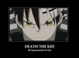 Death The Kid by PurrBabys