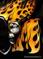 Oh So Hot by Swanee3