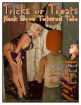 Tricksor Treats (13 pages) by montyhack