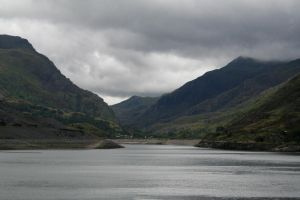 Stock - Welsh Mountains 5 by GothicBohemianStock
