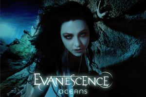 Evanescence - Oceans by catherine2207