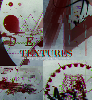 TEXTURES APRIL by Yeonseb