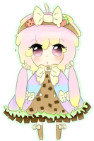 .pastel. by Reznee