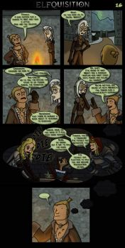 Dragon Age: Elfquisition - Page 16 by Silfae