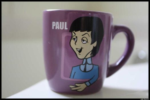 This is Paul. by Julie1226
