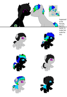 Pony Breedable Sheet 10 - Slot 2 by AshurasDaughter