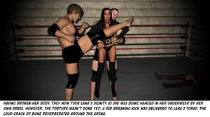 Fatal Fantasies 3-3 by FatalHolds