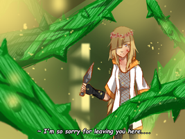 HSV - Gardening Arc - WK 2 - Revenge by xYu-nO