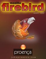 firebird_mozilla_icon by proenca