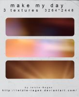 make my day by letzte-Regen