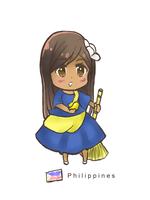 APH: Philippines by Humm-ii