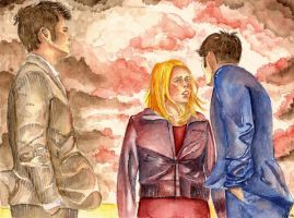 """Rose Tyler,..."" by Scarlett-Winter"