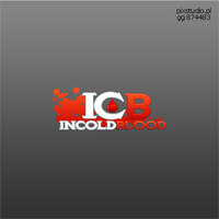 Logo for InColdBlood Team by pixstudiopl