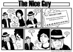 CWW: The Nice Guy by IsaiahBroussard