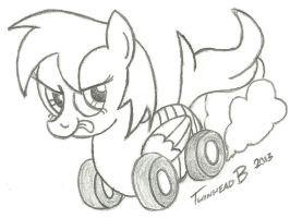 Start Your Engine by Twinhead-B