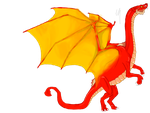 Smaug by cmdragonfire