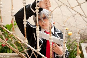 Zero- Vampire Knight by PriSuicun