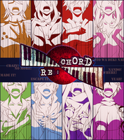 SCB2014: RE:CHORD Echoes by tofumi