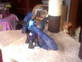 MLP Custom Nightmare Moon pic 5 of 6 by FlutterValley